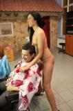 Topless fodrászat 788